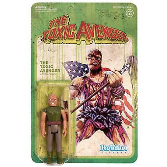 Toxic Avenger - Authentic Movie Variant USA import