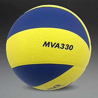 Pu Volleyball Indoor Match Training  Volleyball  Balls