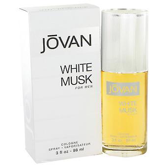 JOVAN WHITE MUSK-tekijä Jovan EDC Spray 90ml