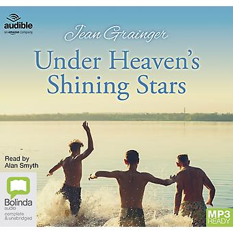 Under Heavens Shining Stars by Grainger & Jean
