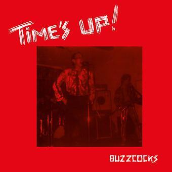 Buzzcocks - Times Up [Vinyl] USA import