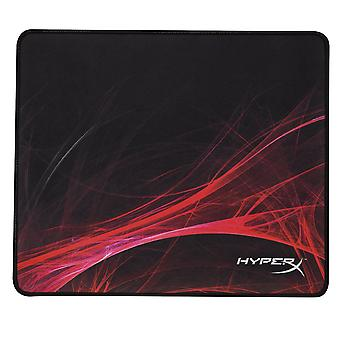 Hyperx hx-mpfs-s-m fury s speed edition pro - gaming mouse pad m (36cm x 30cm) medium (36 x 30 cm) f
