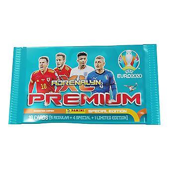 Panini UEFA Euro 2020 Adrenalyn XL Premium Packs (x10 Packs)
