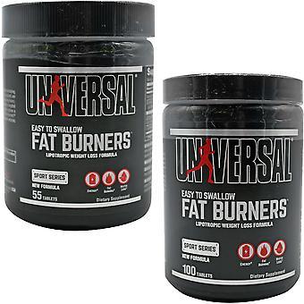 Brûleurs universels de graisse de nutrition faciles à avaler le supplément diététique