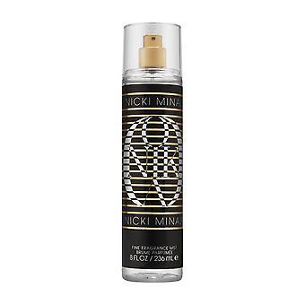 Onika by nicki minaj for women 8.0 oz fine fragrance mist