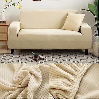 Thick Sofa Slipcover Solid Printed Sofa Covers For Living Room Couch Cover Corner Sofa Slipcover L Shape
