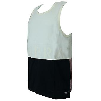 Supra Colour Block Round Neck Tank Top Mens Branded Vest 102176 217