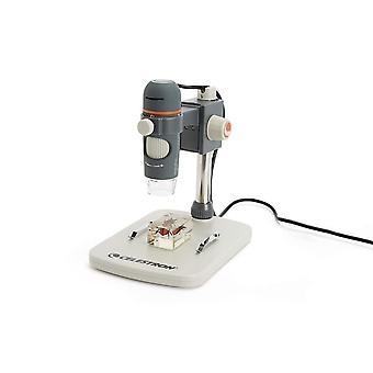 Celestron 44308 5 MP Handheld Digital Microscope Pro