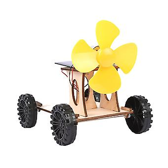 Wooden DIY Scientific Educational Toys Experiment Help Children to Learn DIY Handmade and Cultivate Hands-on Ability