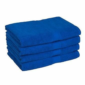100% Cotton Bath Sheet Pack