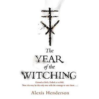 Het Jaar van de Heksen