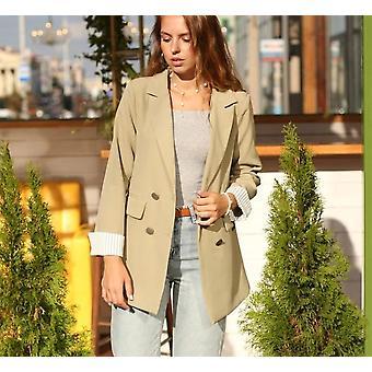 Spring Blazer Jacket
