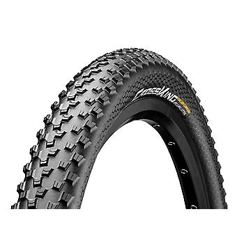 "Continental Cross King 2.8 Performance Folding Tires = 70-584 (27.5x2.8"")"