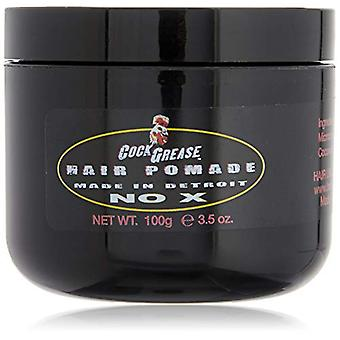 Cock Grease Extra Slick Pomade 100g