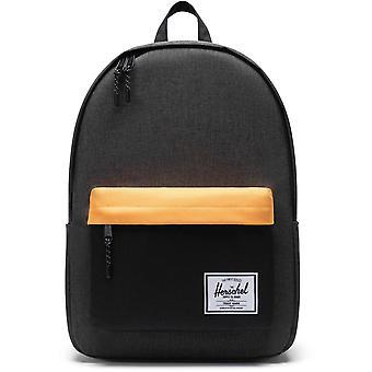 Herschel Classic X-Large Backpack - Timberwolf/Black Denim