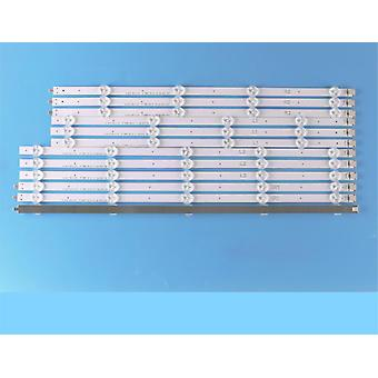 Led Backlight For Lg 47inch 47la615s 47la615v 47la620s 47la620v 47la621s
