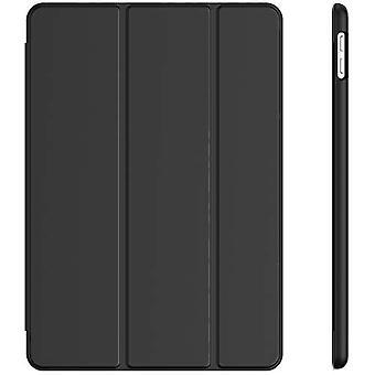 JETech Case for iPad 7 (10.2-Inch, 2019 Model, 7th Generation), Auto Wake/Sleep Cover, Black