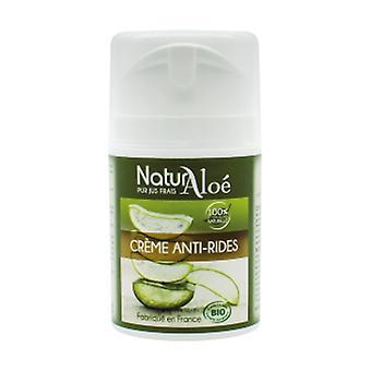 Anti wrinkle cream 50 ml 50 ml of cream