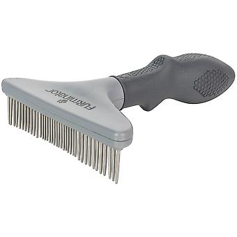 FURminator Grooming Card for Dogs and Cats