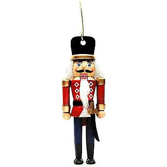 Nutcracker Ornament #9987