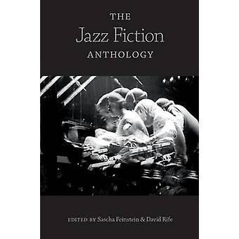 Sascha Feinsteinin jazz-fiktioantologia - David Rife - 9780253