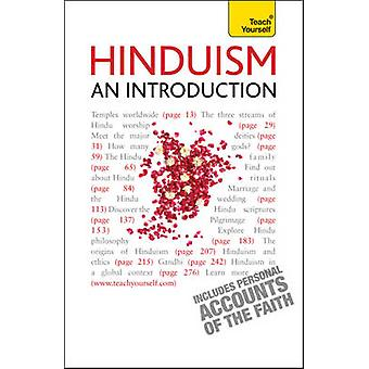 Hinduism - An Introduction by Owen Cole - 9781444105094 Book