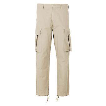 Edwin Jungle Ripstop Trousers - Desert