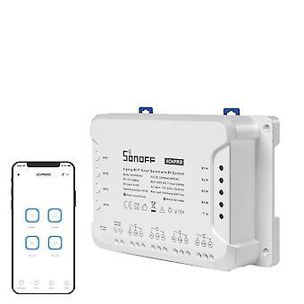 R3 Wifi Light Switch (sonoff 4chpror3)