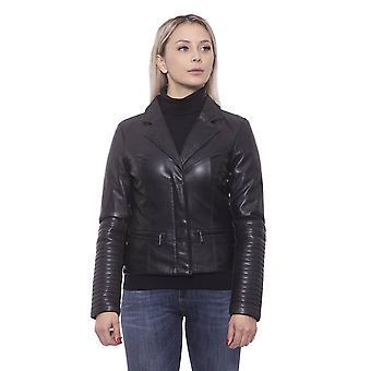 Naisten Versace Musta Takki 19v69