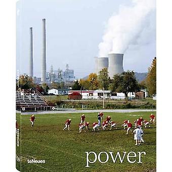 Prix Pictet 4 Power