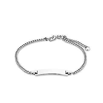 Amor - Silver armband, kvinna, 19 centimeter(1)