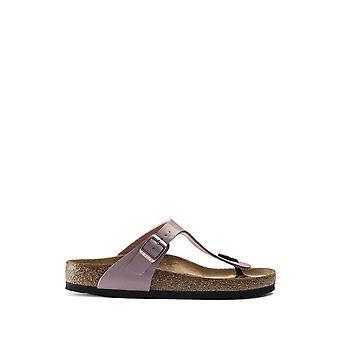 Birkenstock - Sapatos - Chinelos - GIZEH-1018922-LAVANDA - Senhoras - rosybrown - EU 36