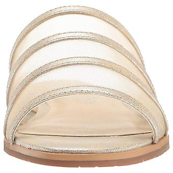 BC Footwear Womens Show me how Open Toe Casual Slide Sandals