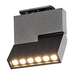 Loft Rail Track Lamp Lights For Tøj Store Shop Belysningsarmaturer