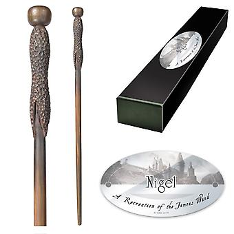 Nigel Character Wand Prop Replica from Harry Potter