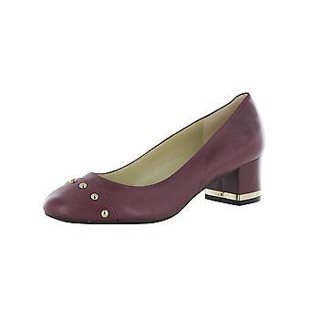 Isaac Mizrahi Live Womens Karam Pump Shoes