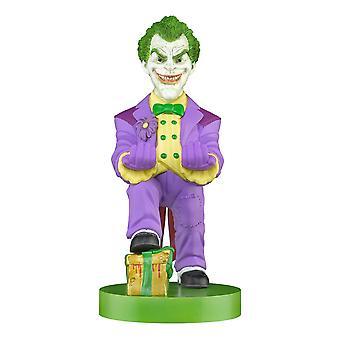 Joker (Arkham Asylum Video Game) Controller / Phone Holder Cable Guy