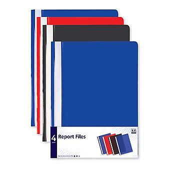 Anker Report Files Pack 4