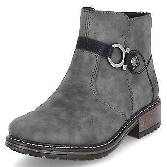 Rieker Z686945 universal all year women shoes