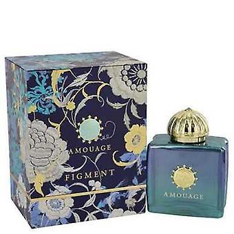 Amouage Figment Av Amouage Eau De Parfum Spray 3.4 Oz (kvinnor)