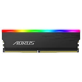Gigabyte AORUS RGB memory module 16 GB 2 x 8 GB DDR4 3733 MHz