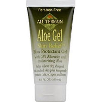 All Terrain Aloe Gel Hudrelief, 5 oz