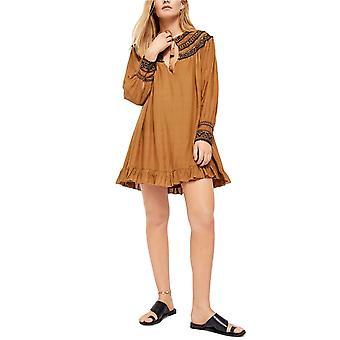 Gratis mensen Womens Erin Mini Dress