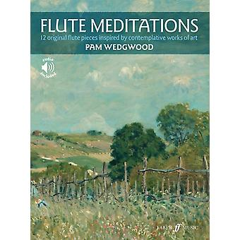 Flute Meditations by By composer Pam Wedgwood