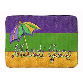 Tappetino Caroline's Treasures Mardi Gras, 19 X 27, Multicolor - 8381Rug