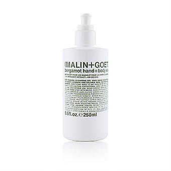 MALIN+GOETZ Bergamot Hand+Body Wash 250ml/8.5oz