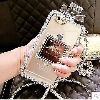 Suitable for iphone case(Transparent White)