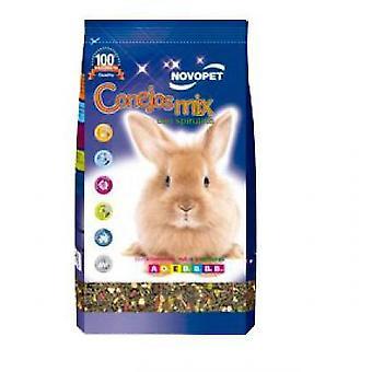 Novopet Rabbits Food Mix (Small pets , Dry Food and Mixtures)