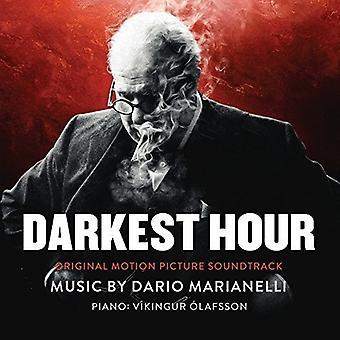 Darkest Hour / O.S.T. - Darkest Hour / O.S.T. [CD] USA import