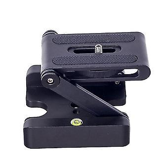 Flex Folding Tilt Pliable Support de bureau outil universel pour appareil photo